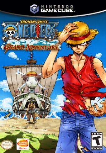One Piece Special 4: The Detective Memoirs Of Chief Straw Hat Luffy 2011 poster