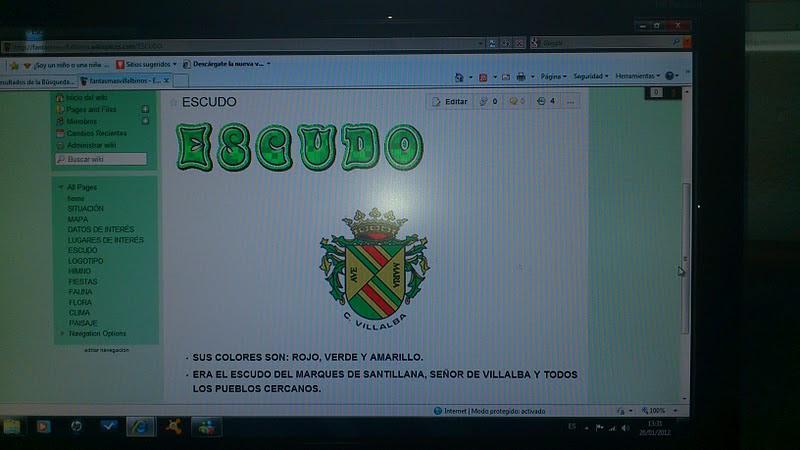 El blog de la profe marta inauguramos nueva wiki sobre - Obra nueva collado villalba ...