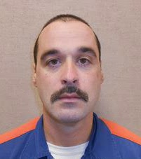 Escaped convict Michael Elliot