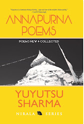 Annapurna Poems: Poems Selected & New