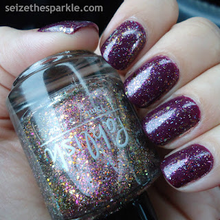 Pahlish Confectioner's Castle Duo