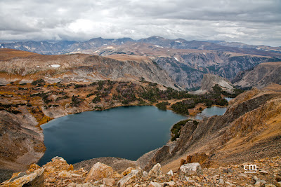 chris martin photography - beartooth highway