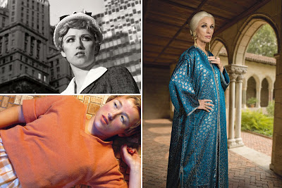 Photographs by Cindy Sherman