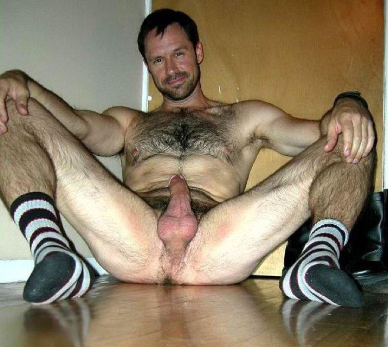 Big hung daddies