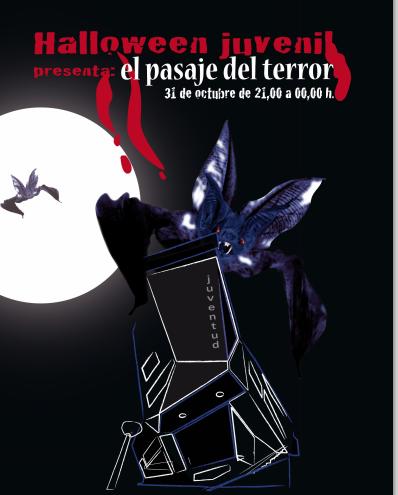 Nosolometro halloween 2014 en san sebasti n de los reyes - Cine en san sebastian de los reyes ...