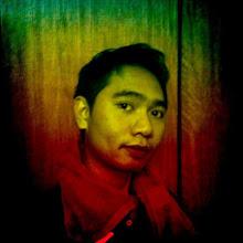 anak ketiga ku Amiruddin Zainal