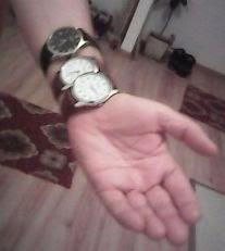 Ceasuri de mana
