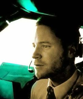 Balazs Vajta | KLM Piloot