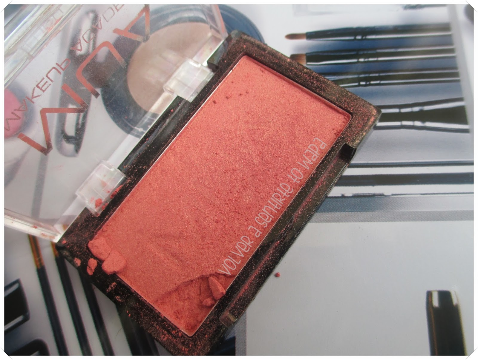 3 coloretes low cost para pieles claras - tono 5 de MUA