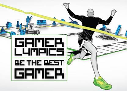 magacon malaysia's gamerlympics