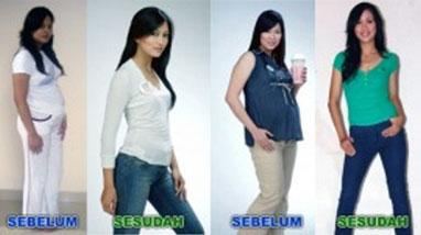 Langsing Pasca Melahirkan | menu diet cepat | obesitas ...