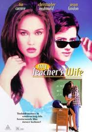 My Teacher's Wife +18 Erotik Film