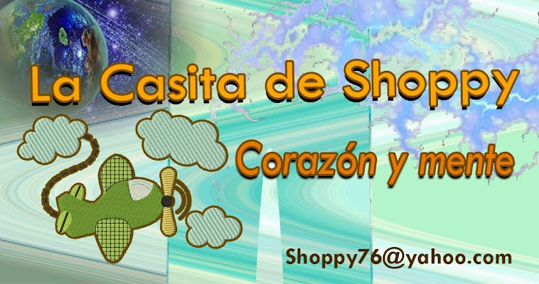 LA CASITA DE SHOPPY