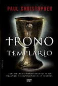 El trono templario