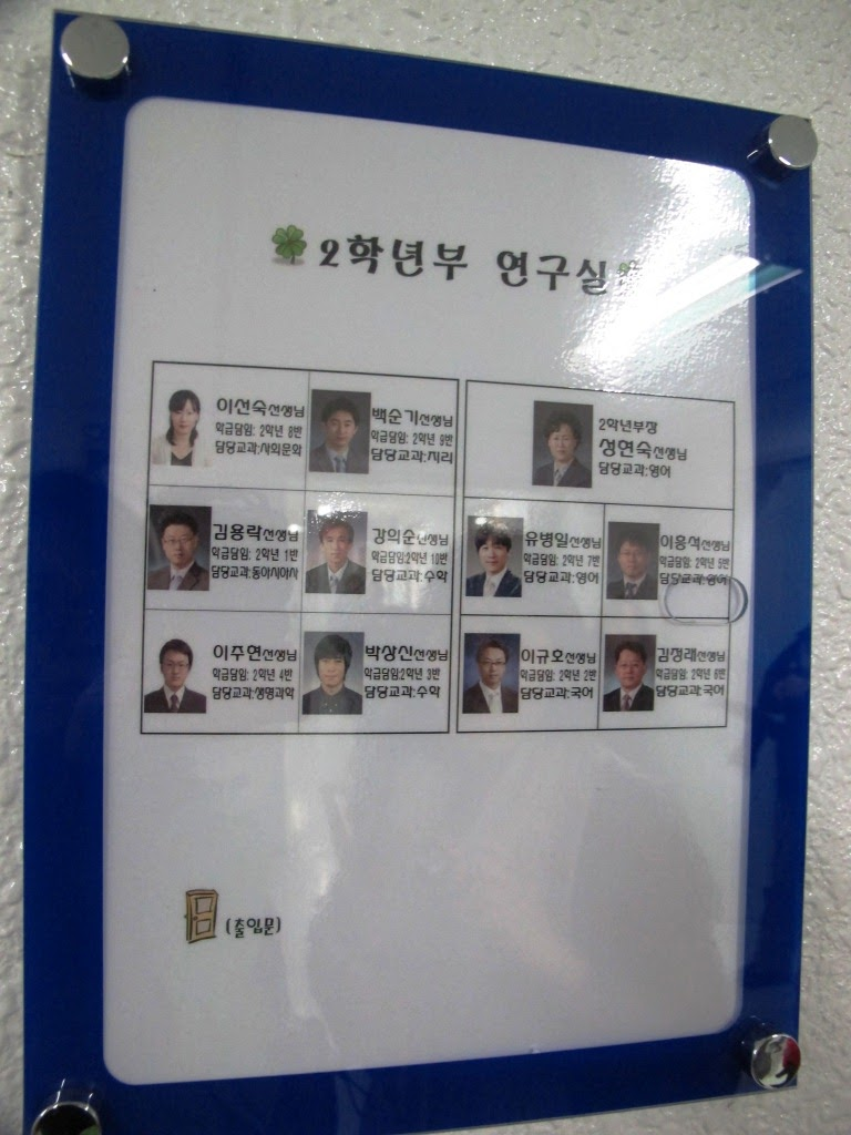Yosephine Dwi Eka Iksam Kehidupan Anak Sekolah Di Korea