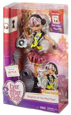 TOYS : JUGUETES - EVER AFTER HIGH    Melody Piper | Muñeca - doll   Producto Oficial 2015 | Mattel | A partir de 6 años  Comprar en Amazon España & buy Amazon USATOYS : JUGUETES - EVER AFTER HIGH    Melody Piper | Muñeca - doll   Producto Oficial 2015 | Mattel | A partir de 6 años  Comprar en Amazon España & buy Amazon USA