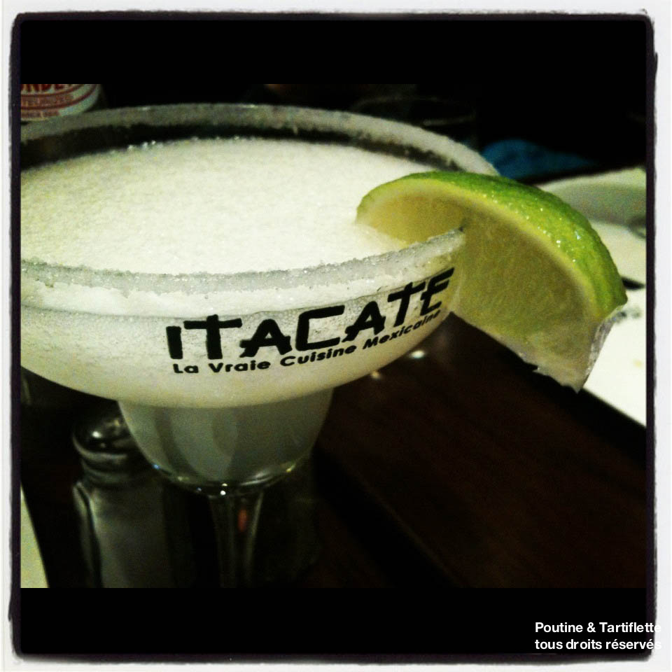 Itacate - Cuisine mexicaine traditionnelle ...
