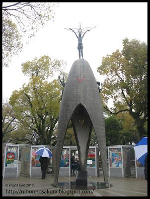 Hoy se cumplen 66 años de la tragedia de Hiroshima
