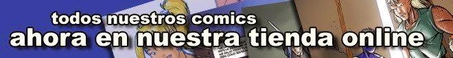 Buscamos financiación para nuestro cómic educativo Newton, la gravedad en acción.