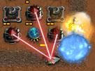 Uzayda Savunma Oyunu