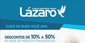 PLANO ASSISTENCIAL LÁZARO