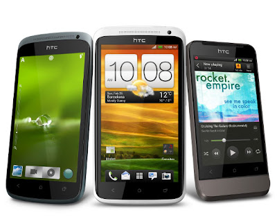 HTC One SmartPhone Capabilities
