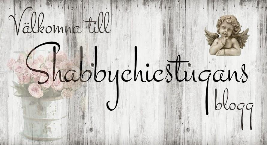 Shabbychicstugans blogg