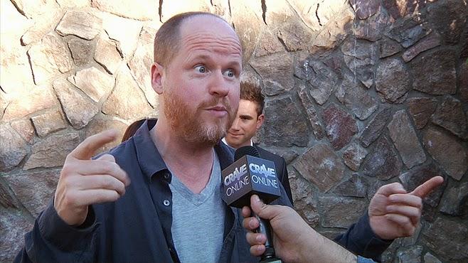 Joss Whedon abandonará Los Vengadores