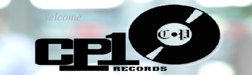 CP1 RECORDS
