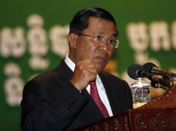 It [the Hun Sen-Kem Sokha Afairs] could be a political backfire for the PM.