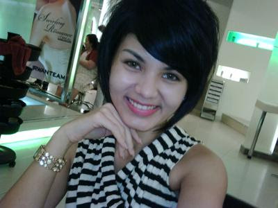 Model Rambut Untuk Wajah Bulat Wanita: 30 Gaya Rambut