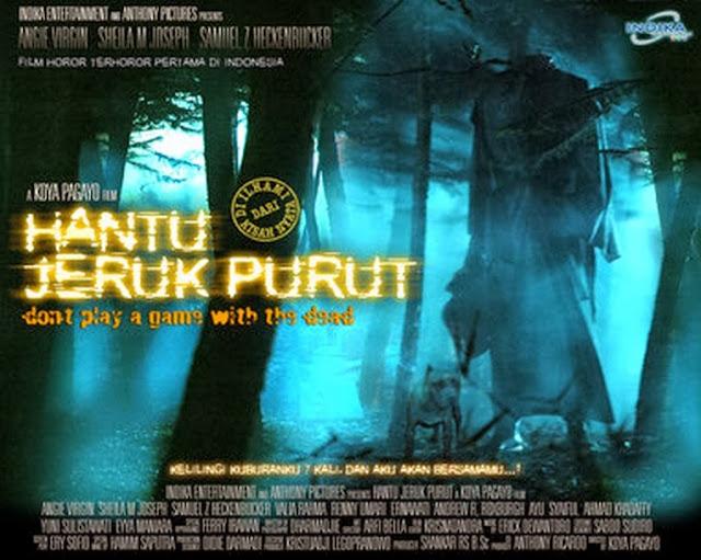 Film Hantu Jeruk Purut