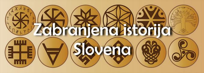 Istorija Slovena