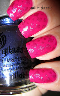 Orly-nail-polish-konad-China-glaze
