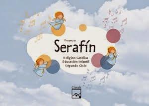 """Serafín"" de Editorial Casals"