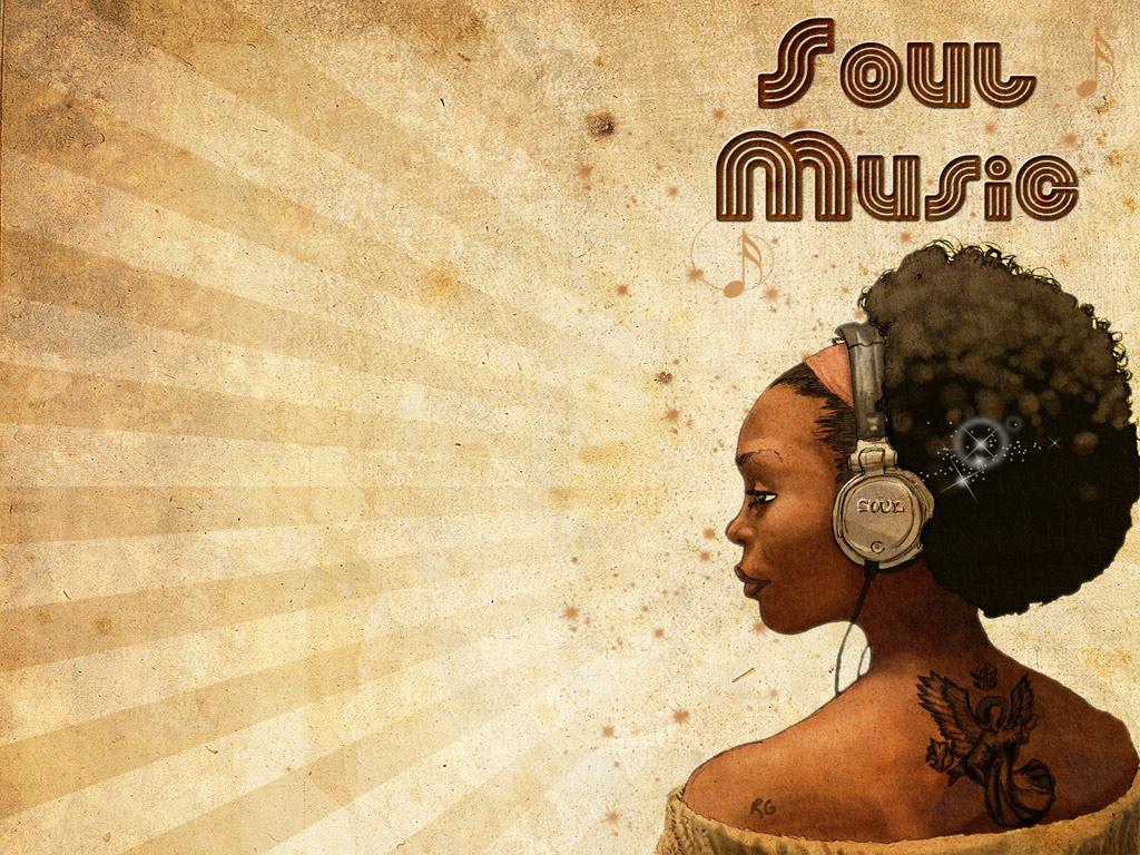 Black Music