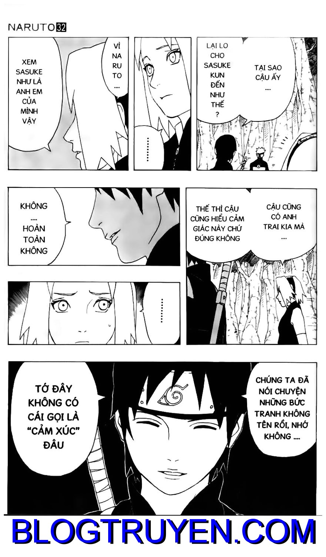 Naruto chap 288 Trang 17 - Mangak.info