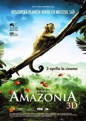 amazonia 2013