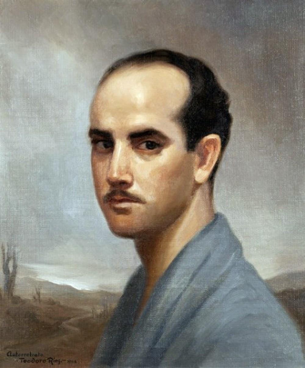 Teodoro Ríos