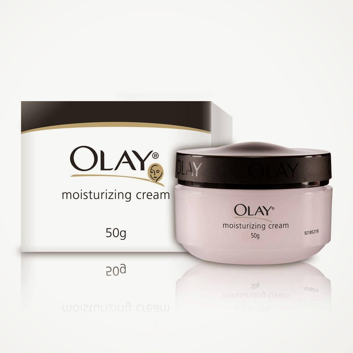 Buy Olay Moisturizing Skin Cream, 50g Rs. 165 only at Amazon.