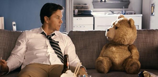 Gotham el comienzo Ted+2+release+date