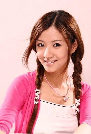 Korean girls stylish hair styles 2013