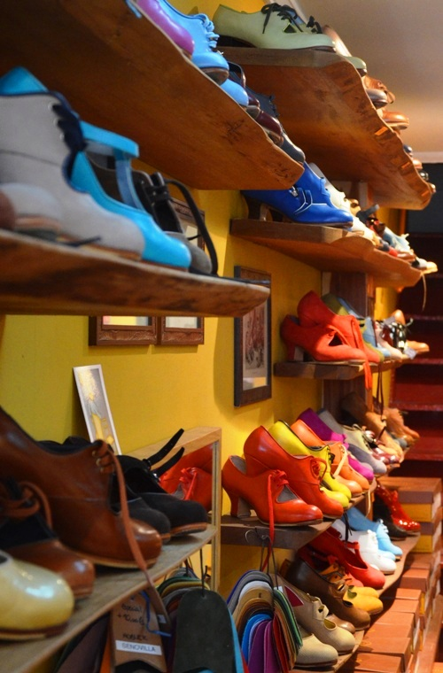 Dancing Shoe Store In El Monte