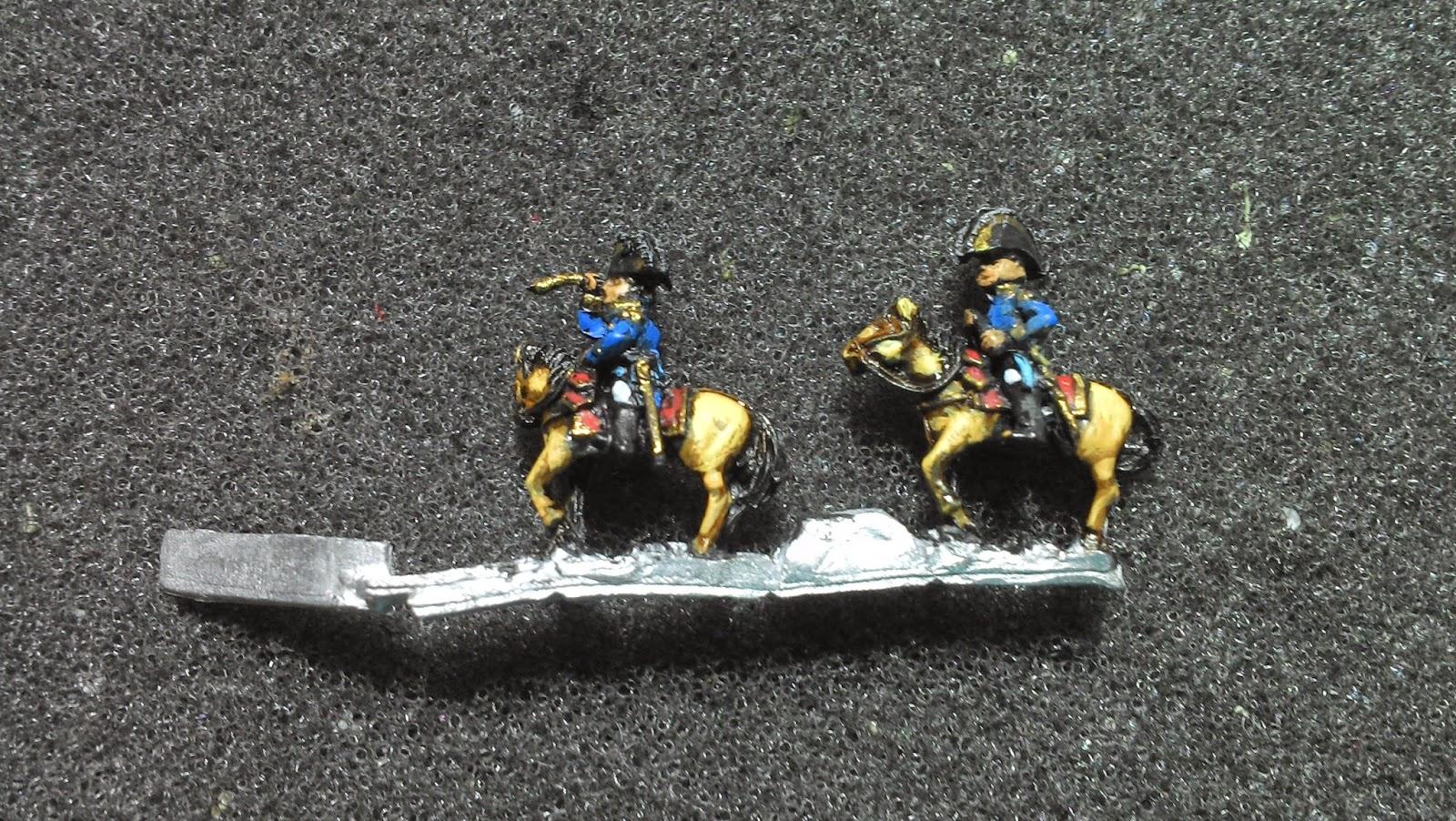 Peindre des figurines de 6mm Tuto+marron+4