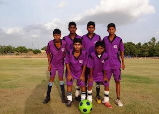 Rural Development Trust's (RDT) Anantapur Sports Academy (ASA)