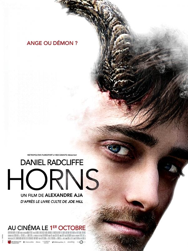 Póster: Horns