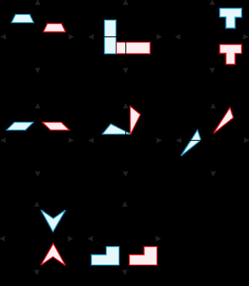 Congruence Transformation Worksheet Davezan – Translation Maths Worksheet
