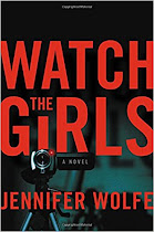 Giveaway - Watch the Girls
