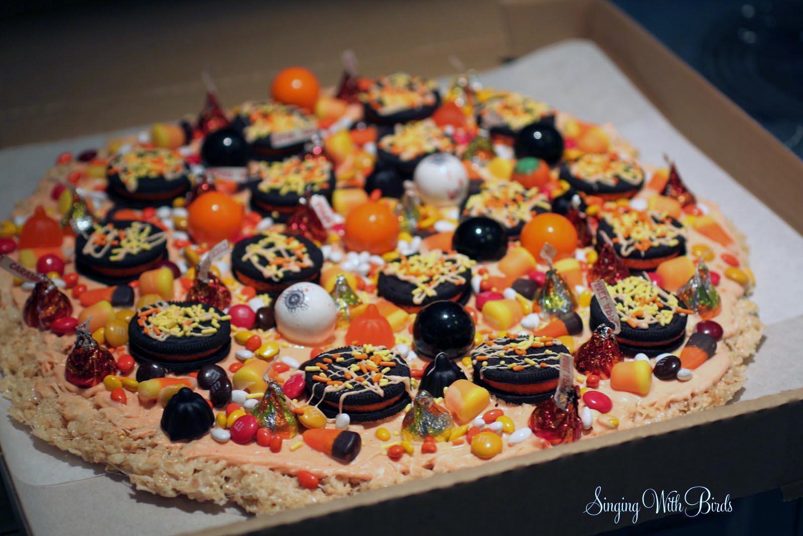 how to make pizza crispy