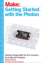 Photon and Spark Core Book